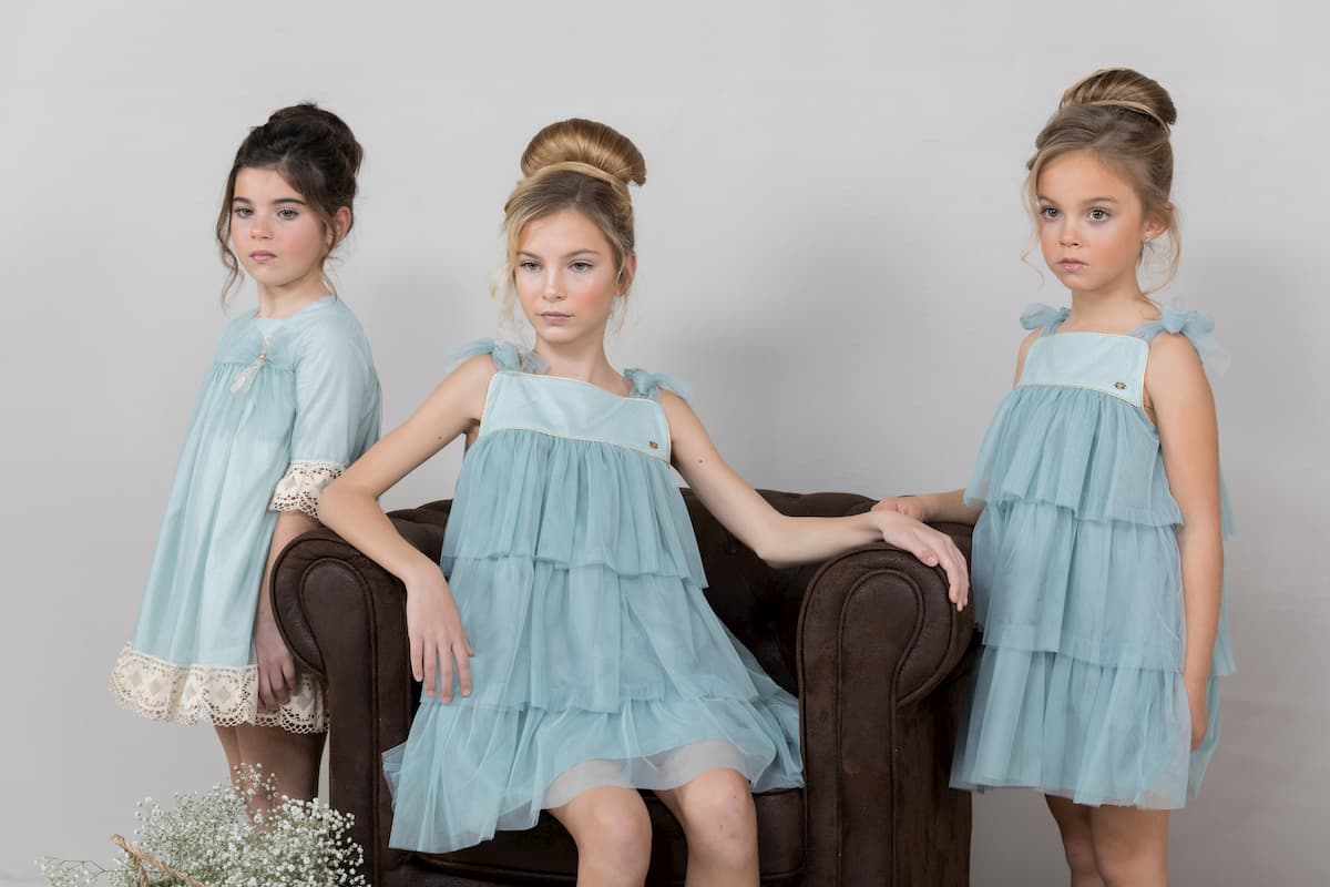 Children's fashion for Baby, Girl and Boy - Marta and Paula, Children's Fashion